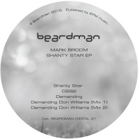 Mark Broom Shanty Star EP