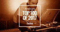 Top 100 Techno Artists djs mark broom traxsource