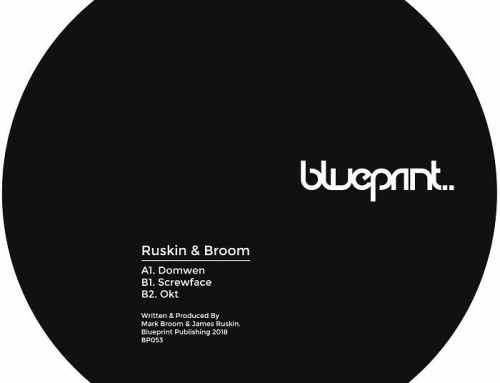 Ruskin and Broom Domwen Release